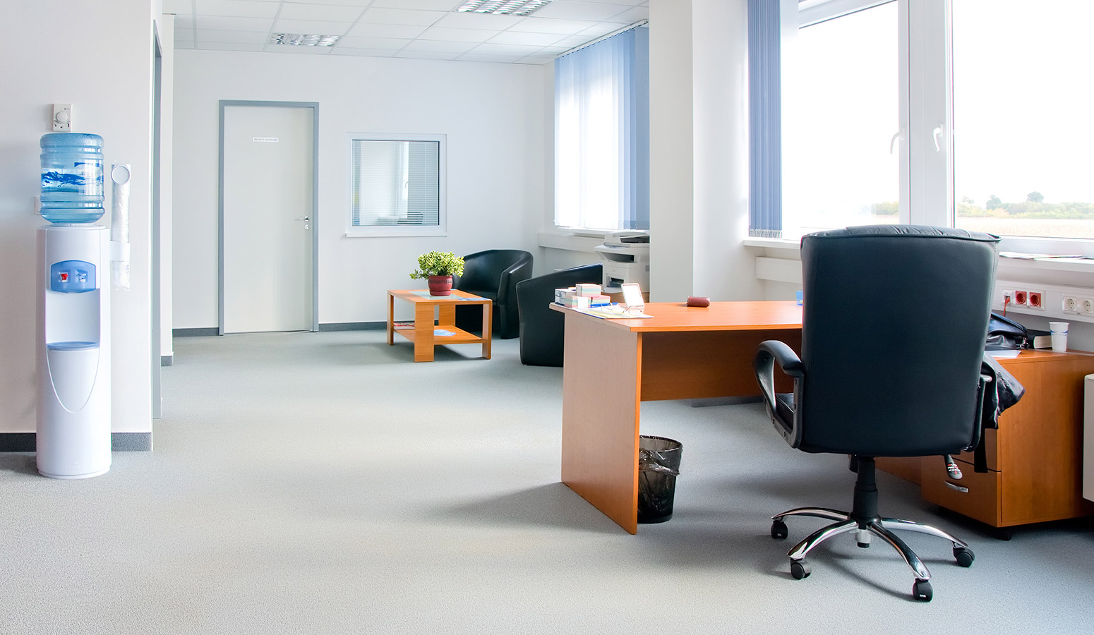 office-clean